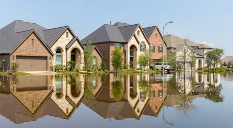 Good Advice for Dealing with Flooding
