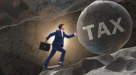 Taxing Big Business