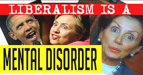 Putting the 'I' in Team – the Mental Disorder of Liberalism
