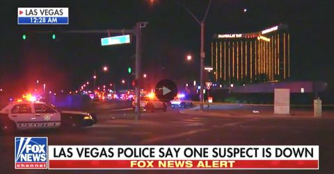Vegas Shooting Proves Leftist Fascists are the ISIS of America