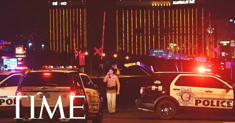 What's the Answer to Mass Shootings?