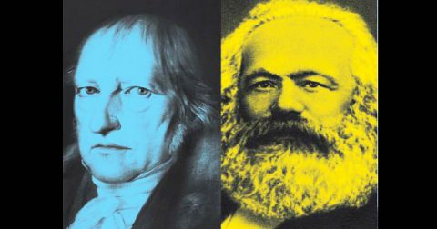 How Hegel and Marx Justified Totalitarianism
