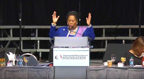 Congressional Black Caucus Prayer Breakfast: Democrats and the Great Black Deception