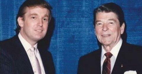 Trump: Our Generation's Reagan?