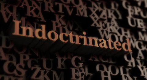 Logic: Antidote to Indoctrination