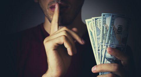 Obamacare's Embezzlement Scheme