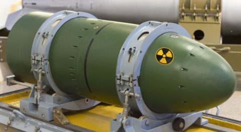 Should we 'Be Allowed' to buy a 10MT Thermonuclear Bomb?