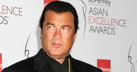 Steven Seagal – Reincarnation of a Buddhist Lama?