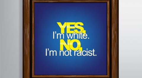 I'm Tired of Being Called a Racist! Are You?