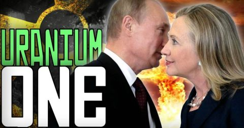 Bombshell: Evidence of Bribery, Extortion, and More in the Clinton's Uranium One Deal