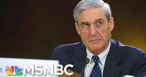 Mueller Indictments are Old News
