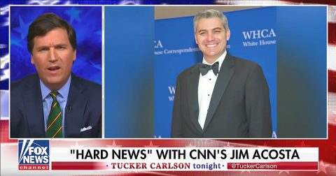 "Fox News Host SLAMS CNN Hack as ""3rd Rate"" Pundit"