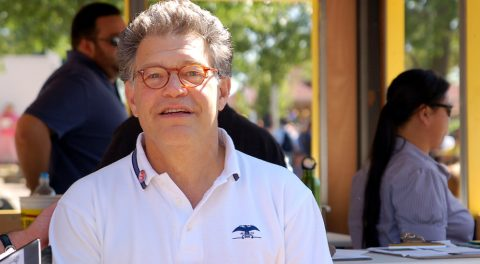 Sexual Assault by Al Franken is Undeniable – Photo Proof and 2nd Victim come Forward