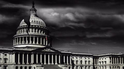 Democrats Wish for a Corrupt President