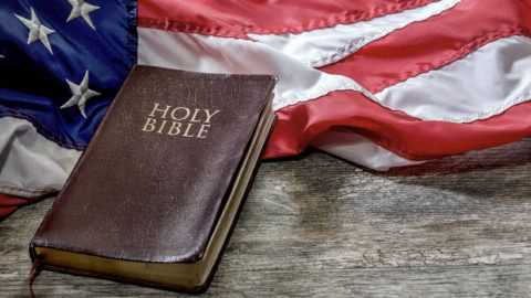 Our Biblical Foundation In Politics