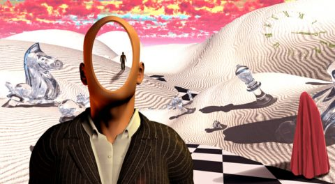 Democrat Surrealism