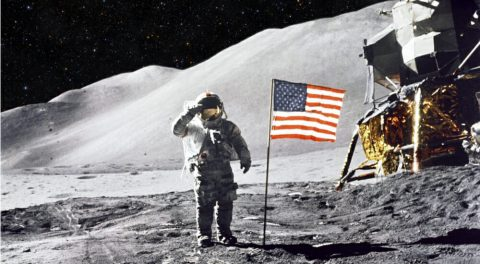 NASA Needs Transparency for a Successful Moon Landing