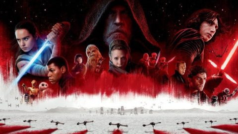 A Review of Star Wars: The Last Jedi