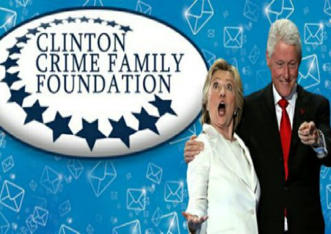 The Clinton Foundation's many Sins