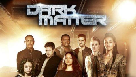 Oh No! SyFy Cancels 'Dark Matter'