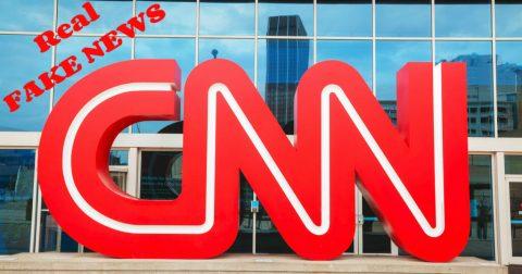 CNN Chooses Agenda over the Truth … Again