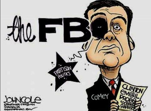 The FBI Did It!