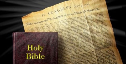 Does the Constitution Want to Establish a Theocracy?