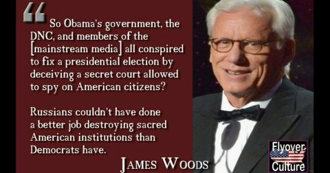 Democrats of the Obama Regime Weaponized America's Government