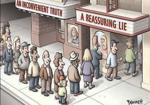 Liberalism Fails at Understanding Life