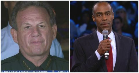 Broward County Schools and Local Police at Fault for Tragedy?
