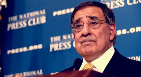A Dose of Reality for Leon Panetta