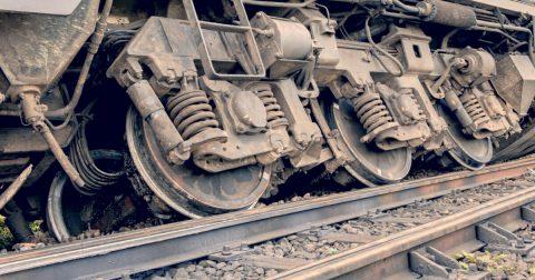 Dems Cheer Republican Train Crash!