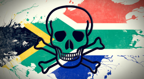 Let South Africa Commit Suicide