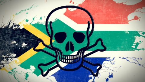 South Africa's Genocide – 'Killin' the White Man'