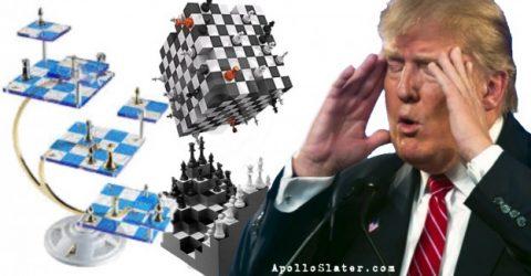 Trump's Strategy