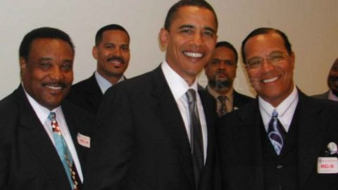 Secret Obama Photo – Hidden by Dems for 13 Years!