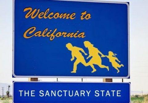 California Democrats Ready to War Again to Keep Their Slaves