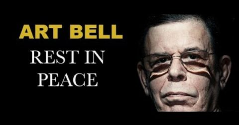 To Honor Art Bell