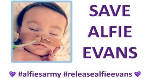 Poor Alfie Evans: at the Mercy of the State