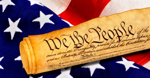 The Democrat Party Hates the Constitution and the GOP Don't Care