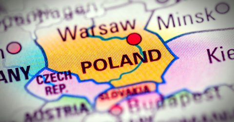 Poland's Perpetual Pogroms
