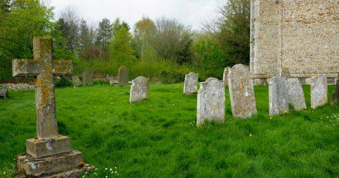 High Funeral Costs Can Kill Ya