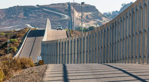 Trump Can Fund the Entire Border Wall
