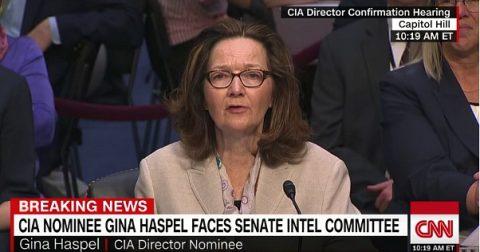 Dems Hypocritically Drag Feet on CIA Nomination