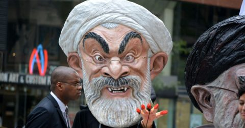 Killing Americans Never Bothered Iran