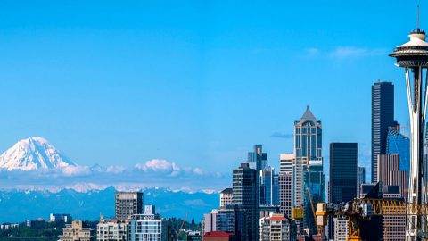 Seattle Proves that Government is Always the Problem – Never the Solution