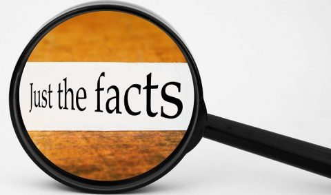 Intelligent People Rely on FACTS