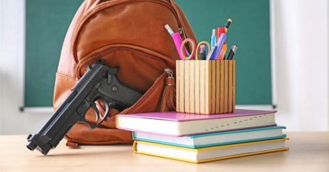 School Shootings and the Active Shooter Game