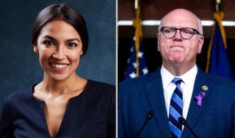 Democrats Vote for more Extreme Leftism