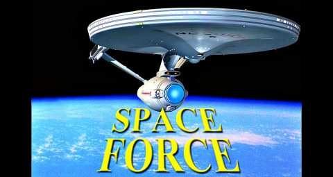 USSF: The United States Space Force